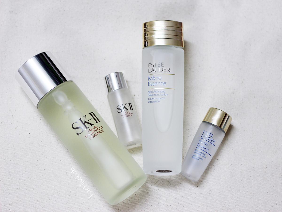 Sk Ii Facial Treatment Essence Este Lauder Micro Skin 250ml Pre 7