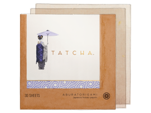 tatcha 9