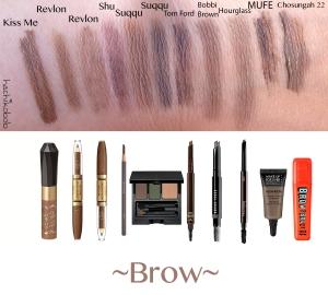 brow 8